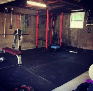 Home Gym vs Fitnessstudio 2
