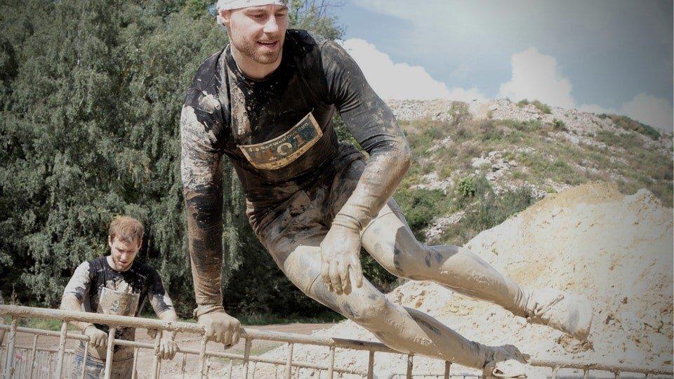 Fitness Agony - Bad Wolf Dirt Run Erfahrung05