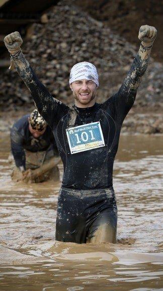 Fitness Agony - Bad Wolf Dirt Run Erfahrung07