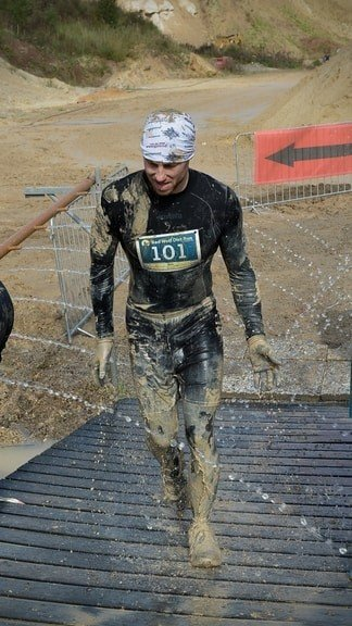 Fitness Agony - Bad Wolf Dirt Run Erfahrung08