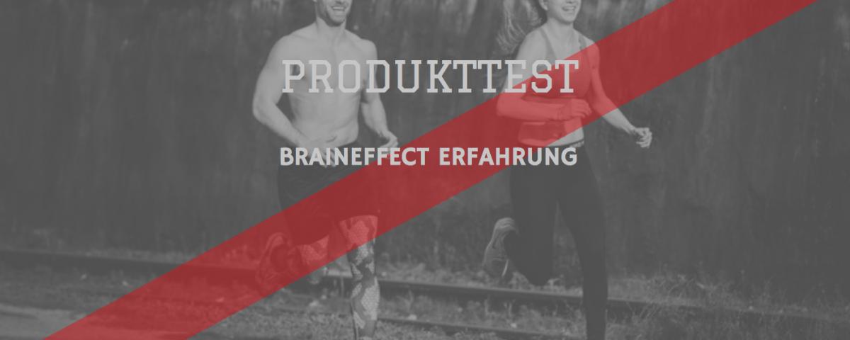 Produkttest Braineffect