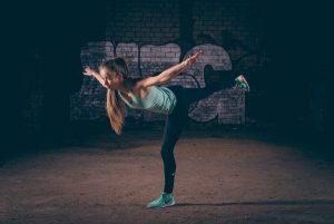 Übungen mit dem eigenen Körpergewicht für Frauen