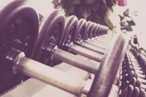 Home Gym vs Fitnessstudio