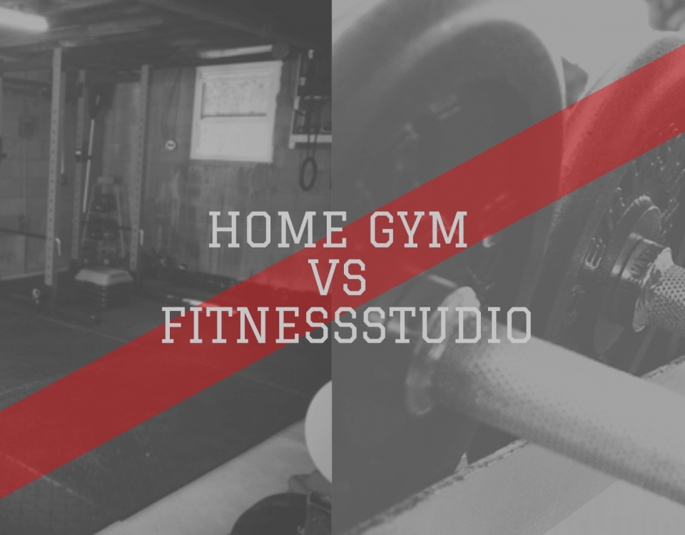 Home Gym vs Fitnessstudio