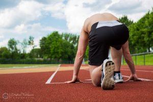 Aleksandra Kelemann im Interview über vegane Ernährung im Hochleistungssport für Fitness Agony2