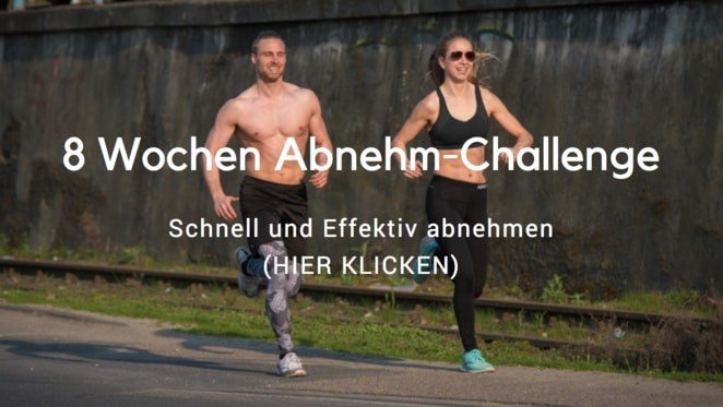 Fitness Agony - 8 Wochen Abnehm Challenge QUER Fitness MotivationFitness Agony - 8 Wochen Abnehm Challenge QUER Fitness Motivation