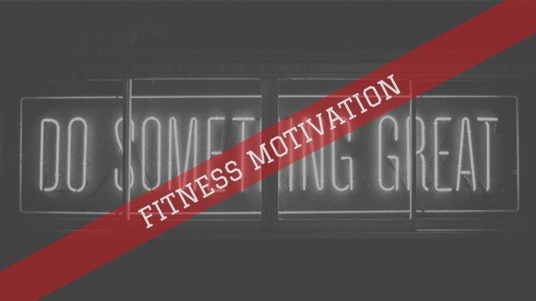 Fitness Motivation - Fitness Agony