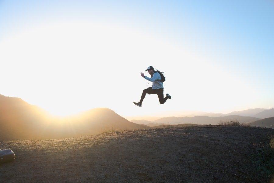 Fitness Motivation für einen aktiveren Lifestyle