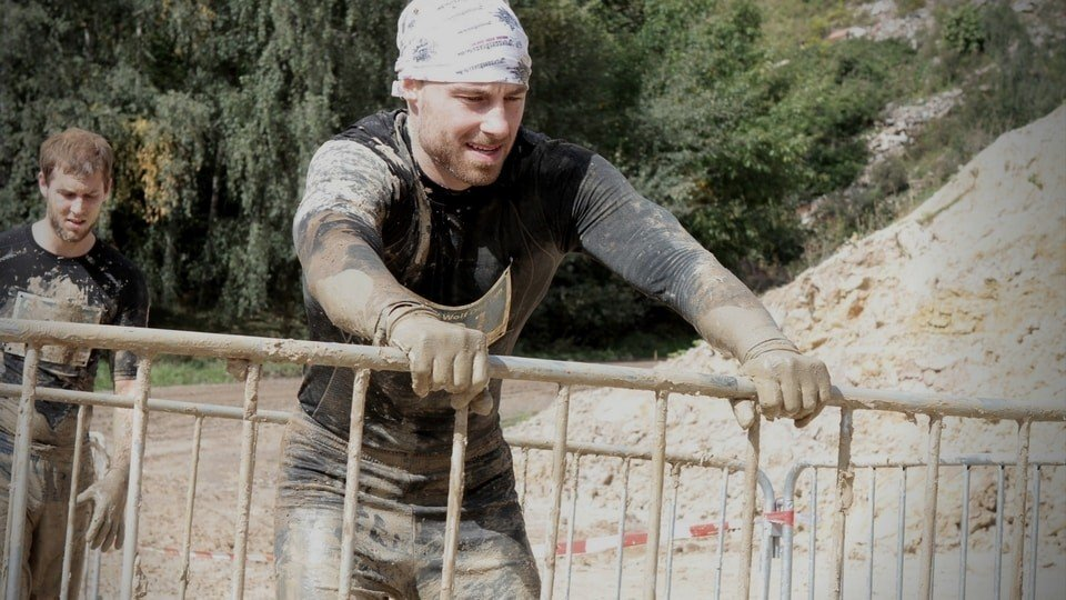 Fitness Agony - Bad Wolf Dirt Run Erfahrung04
