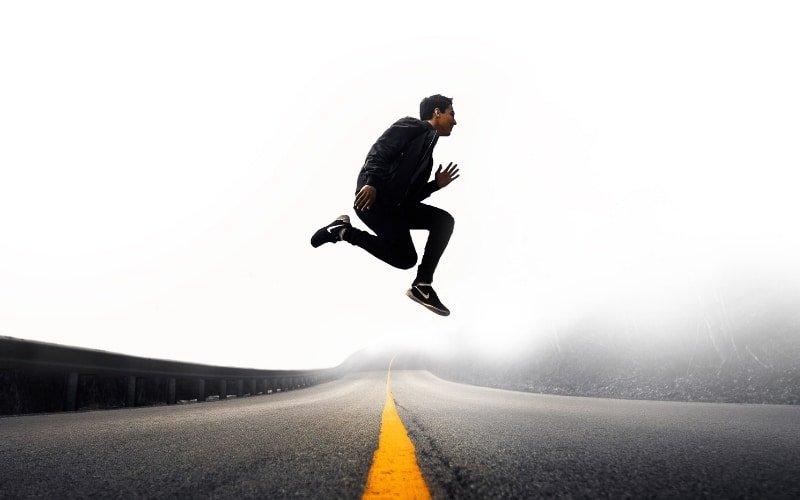 Grenzen erkennen und überwinden