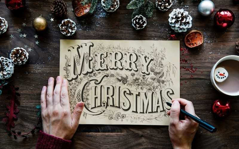 Gesunde Alternativen zu Weihnachten