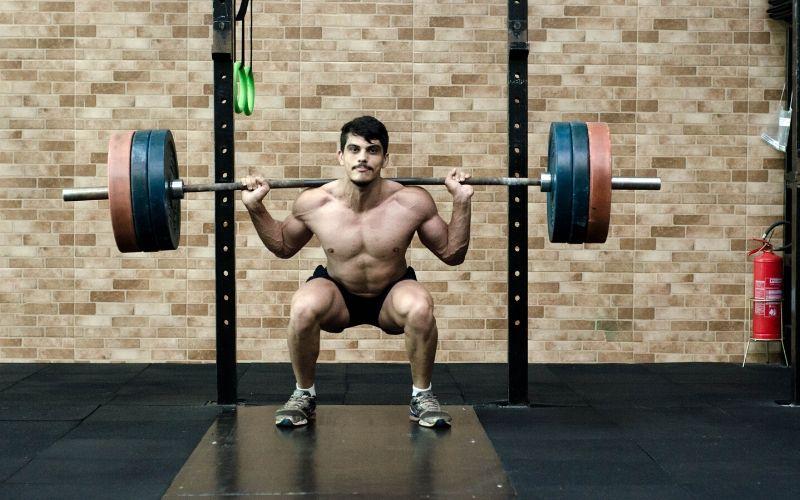 Kraftfähigkeit trainieren und verbessern - Titelbild