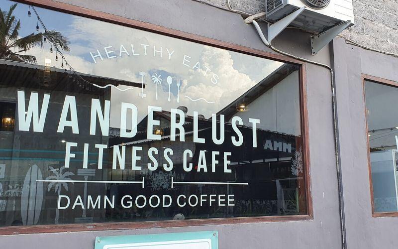 Fitness Café