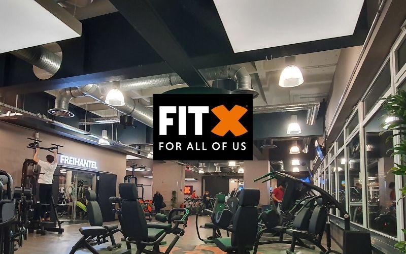 FitX Erfahrungen