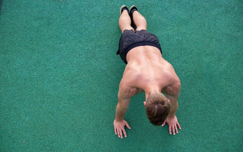 Die besten Fitness Apps - zuhause trainieren
